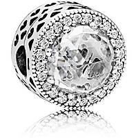 charm femme bijoux Pandora Cuori 796239cz