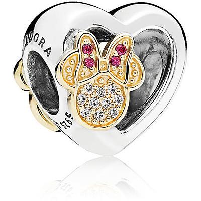 bijoux pandora charms disney