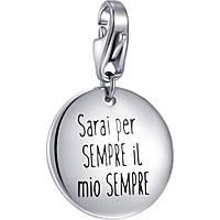 charm femme bijoux Sagapò HAPPY SHA218