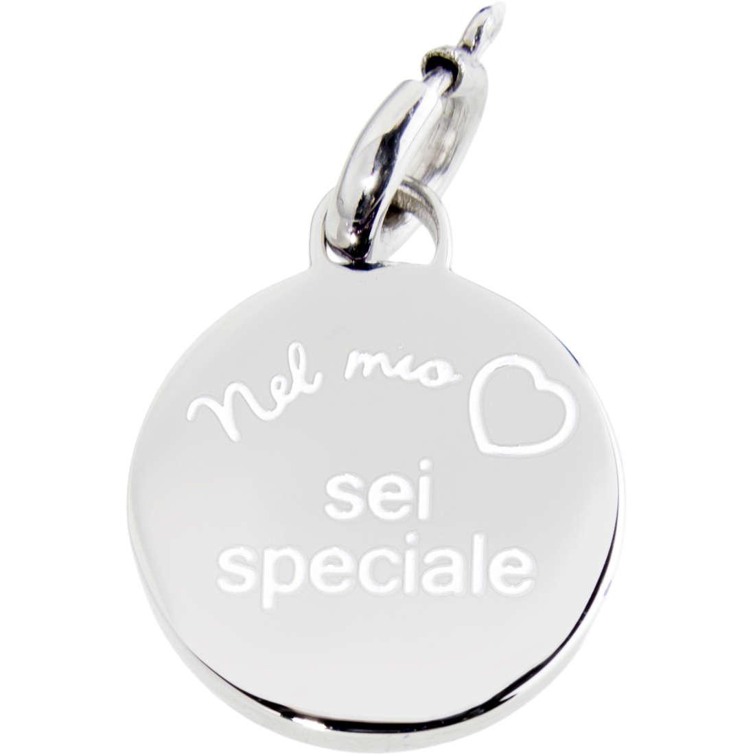 charm unisex bijoux Marlù Nel Mio Cuore 06 15CH013