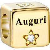 charm unisex bijoux Morellato SAFZ41