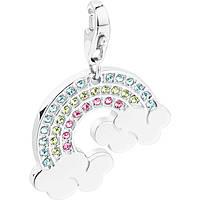 charm unisex bijoux Sagapò HAPPY SHA73