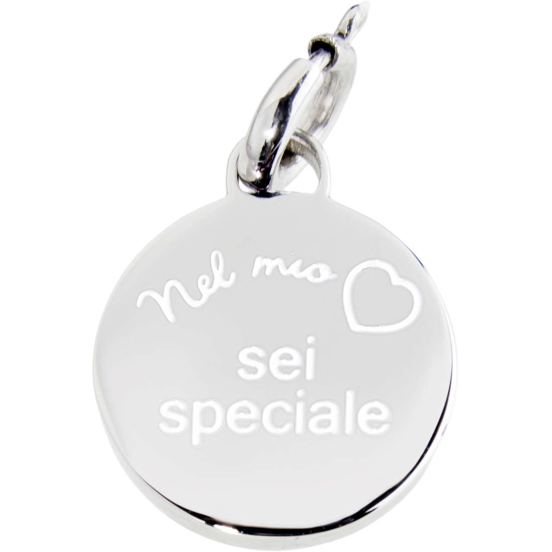 charm unisex gioielli Marlù Nel Mio Cuore 06 15CH013