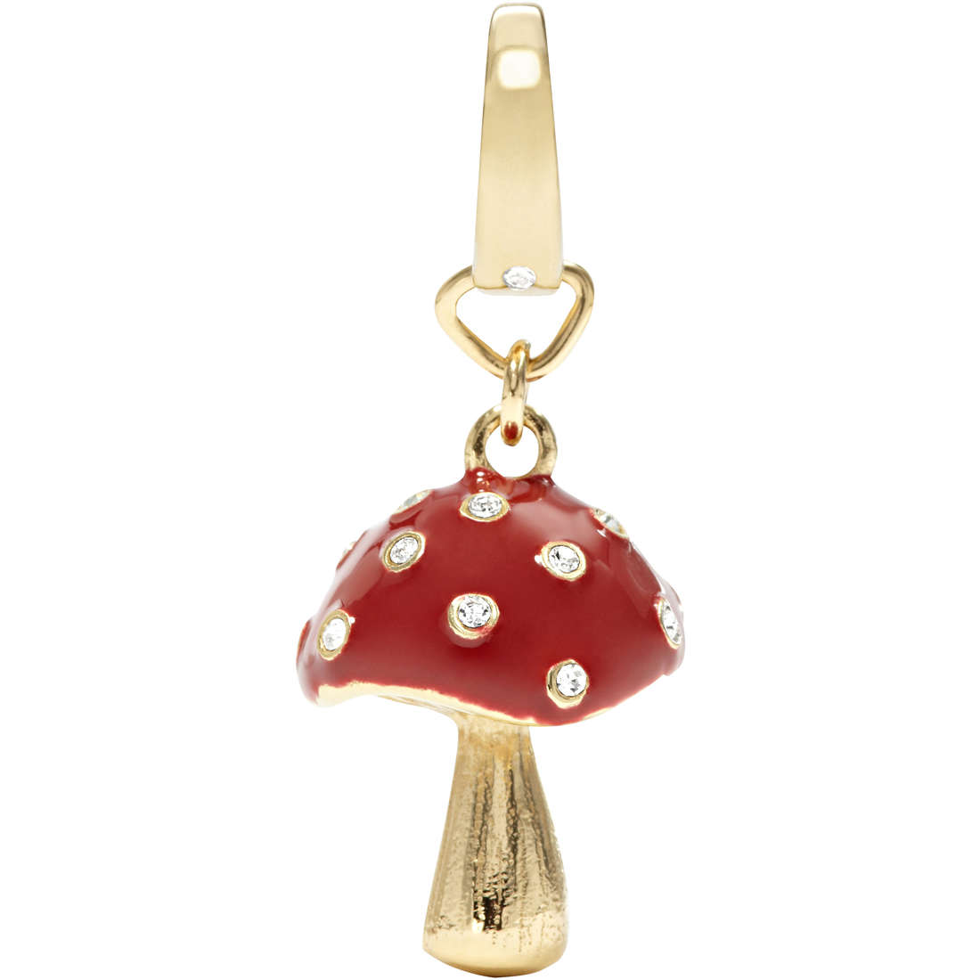 charm unisex jewellery Fossil JF00785710