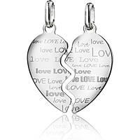 charm unisex jewellery GioiaPura GPSRPND2578
