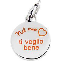 charm unisex jewellery Marlù Nel Mio Cuore 06 15CH010