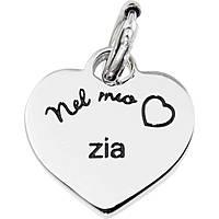 charm unisex jewellery Marlù Nel Mio Cuore 06 15CH017