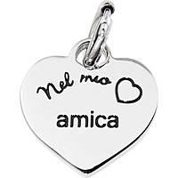 charm unisex jewellery Marlù Nel Mio Cuore 06 15CH019