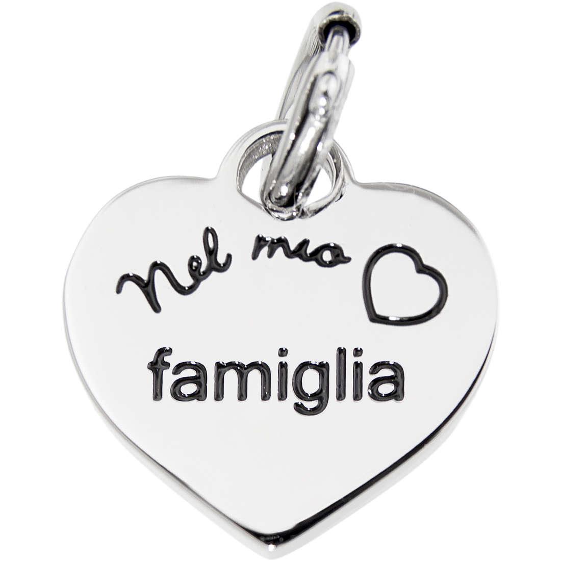 charm unisex jewellery Marlù Nel Mio Cuore 06 15CH020