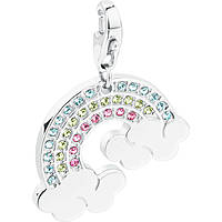 charm unisex jewellery Sagapò HAPPY SHA73