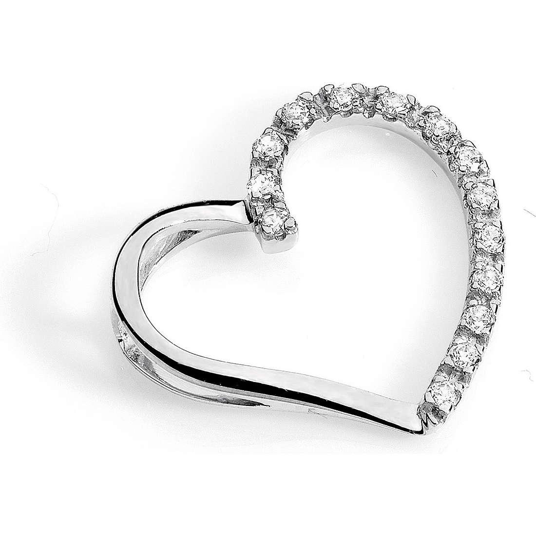 charm woman jewellery Ambrosia ACZ 028