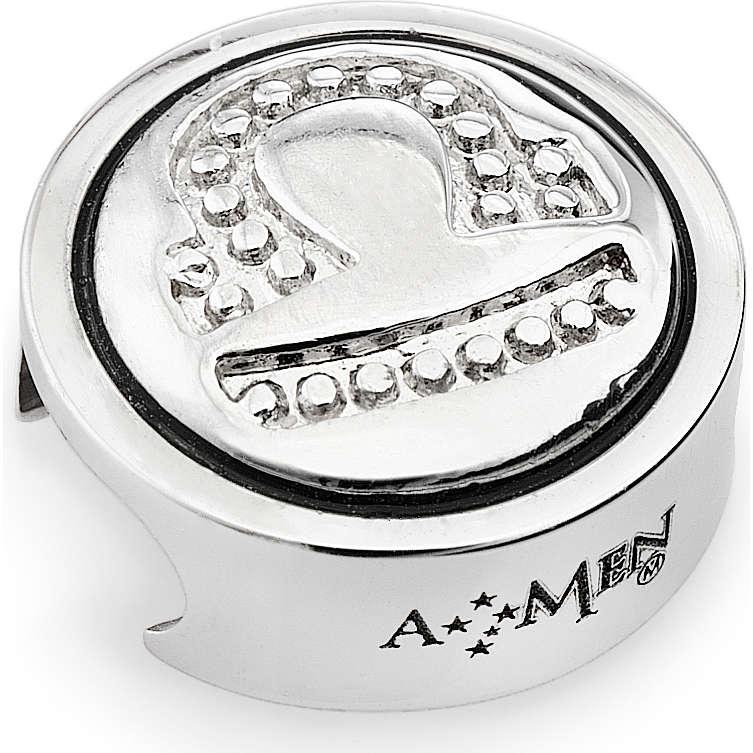 charm woman jewellery Amen Charm Amen CH-BIL