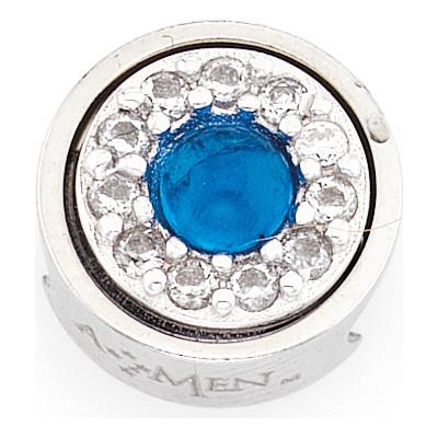 charm woman jewellery Amen Charm Amen CHZ-BLU
