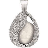 charm woman jewellery Engelsrufer ERP-20-TEAR-STSI-S