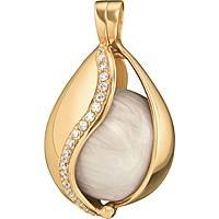 charm woman jewellery Engelsrufer ERP-20-TEAR-ZI-XSG