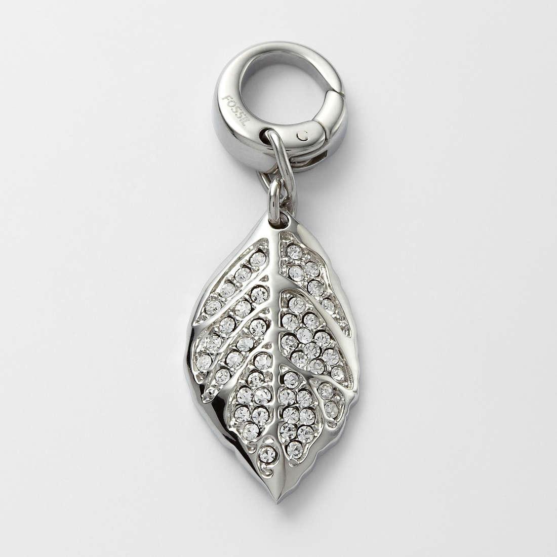 charm woman jewellery Fossil JF00018040