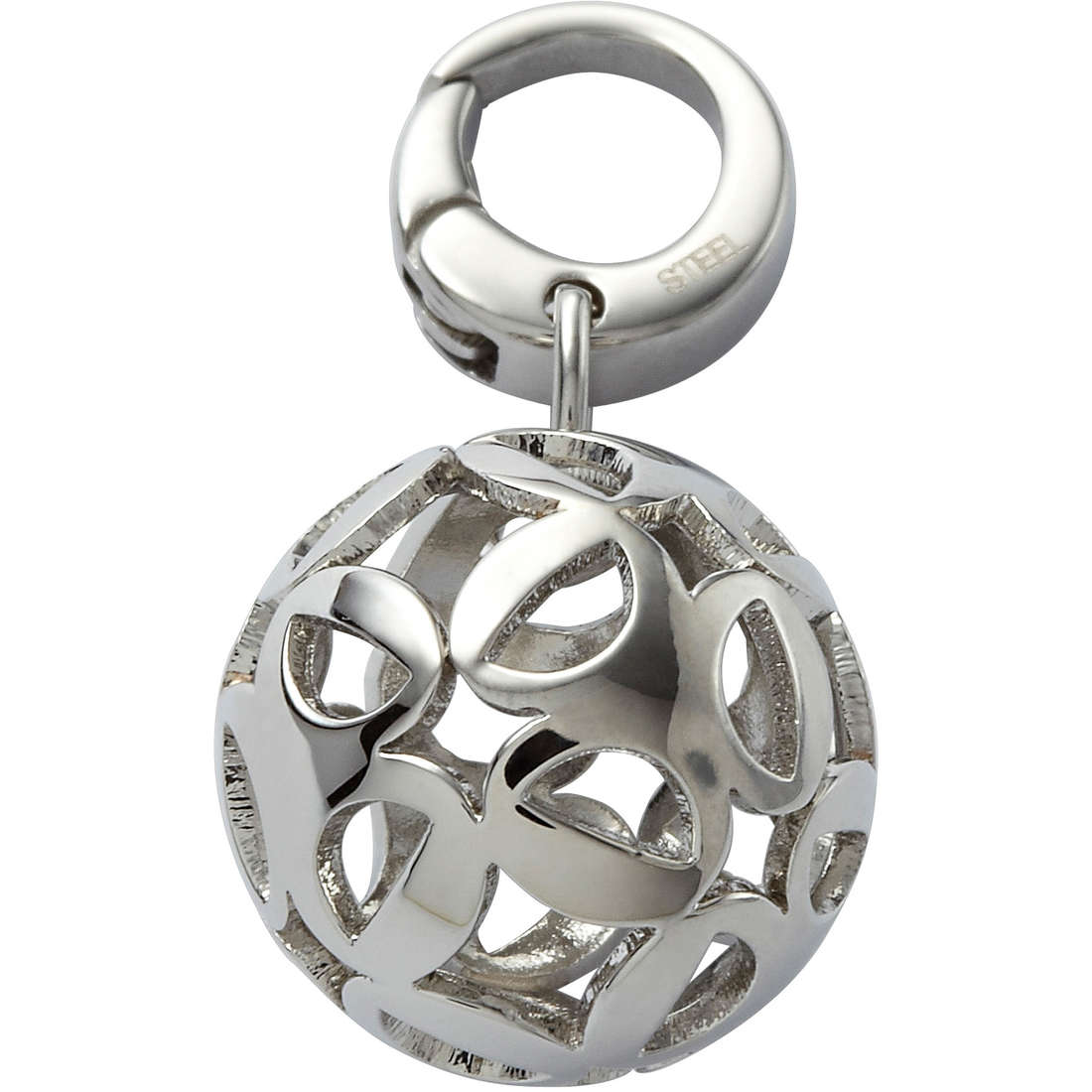 charm woman jewellery Fossil JF00076040