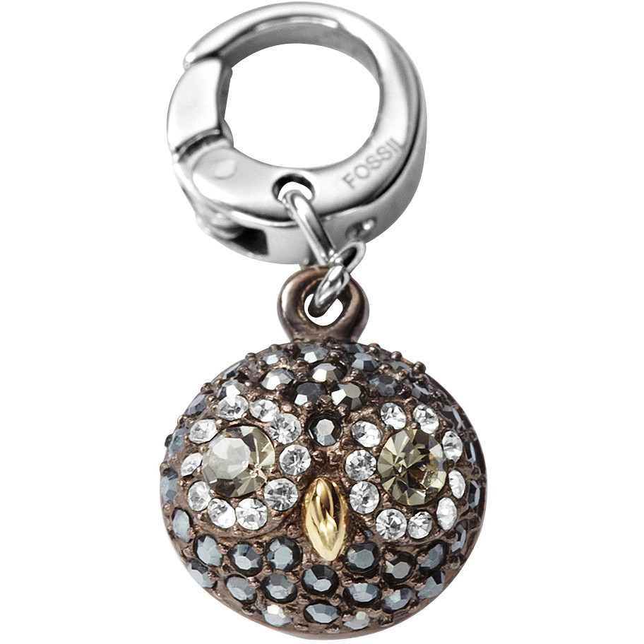 charm woman jewellery Fossil JF00183998