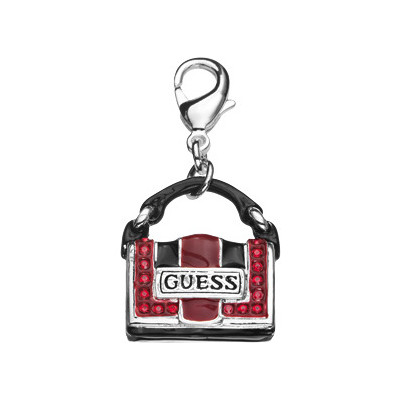 charm woman jewellery Guess UBC81001