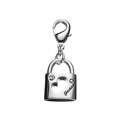 charm woman jewellery Guess UBC81007
