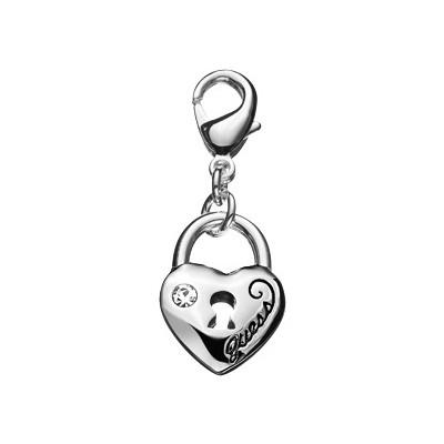 charm woman jewellery Guess UBC81010