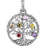 charm woman jewellery Julie Julsen Crystal Tree JJ7960.1