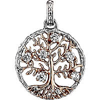 charm woman jewellery Julie Julsen Crystal Tree JJ7960.8