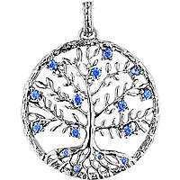 charm woman jewellery Julie Julsen Crystal Tree JJ8810.1