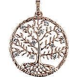 charm woman jewellery Julie Julsen Crystal Tree JJ8810.2