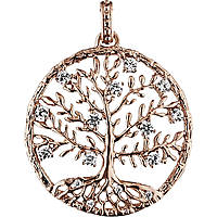 charm woman jewellery Julie Julsen Crystal Tree JJ8810.2
