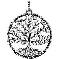 charm woman jewellery Julie Julsen Crystal Tree JJ8810.6