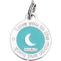 charm woman jewellery Marlù My Word 18CH047