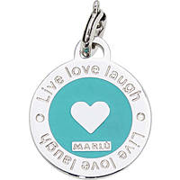 charm woman jewellery Marlù My Word 18CH050