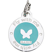 charm woman jewellery Marlù My Word 18CH051