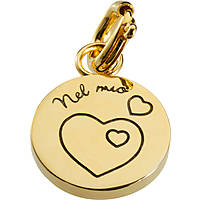 charm woman jewellery Marlù Nel mio Cuore 15CH001G