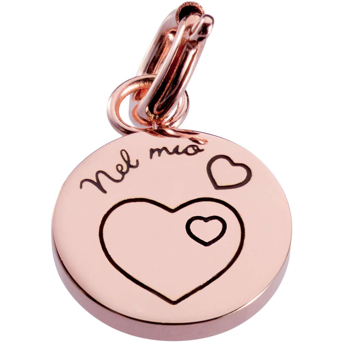 charm woman jewellery Marlù Nel mio Cuore 15CH001R
