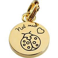 charm woman jewellery Marlù Nel mio Cuore 15CH002G