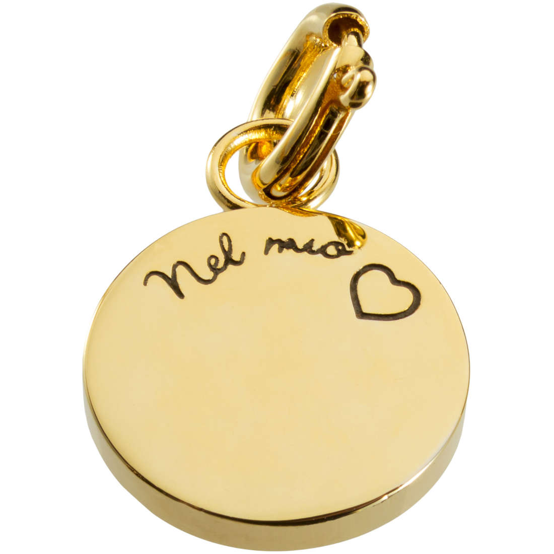 charm woman jewellery Marlù Nel mio Cuore 15CH007G