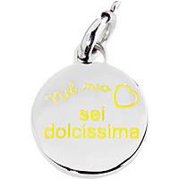 charm woman jewellery Marlù Nel mio Cuore 15CH012