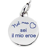 charm woman jewellery Marlù Nel mio Cuore 15CH031