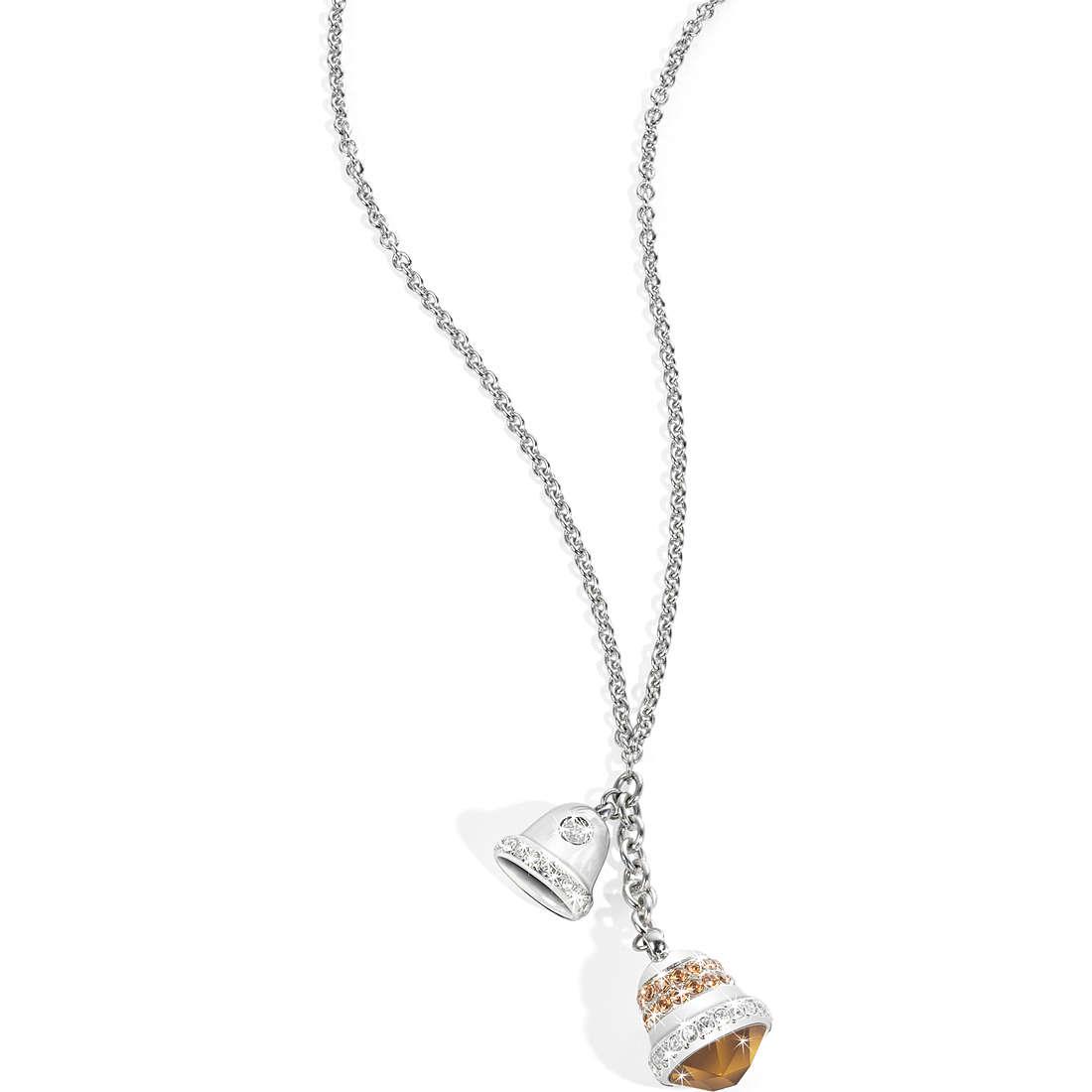 charm woman jewellery Morellato Din Don STI03