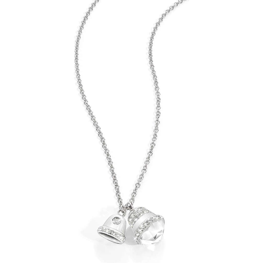 charm woman jewellery Morellato Din Don STI12
