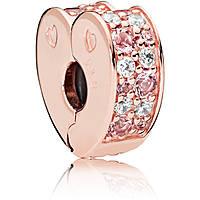 charm woman jewellery Pandora 787020NPM