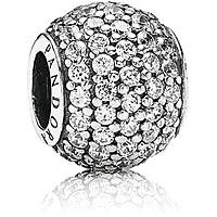 charm woman jewellery Pandora 791051cz