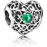 charm woman jewellery Pandora 791784nrg