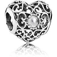 charm woman jewellery Pandora 791784rc