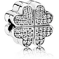 charm woman jewellery Pandora 791805cz