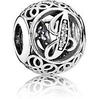 charm woman jewellery Pandora 791854cz
