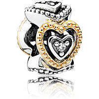 charm woman jewellery Pandora 791975cz