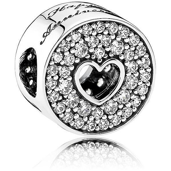 Anniversario Di Matrimonio Pandora.Charm Woman Jewellery Pandora 791977cz Charms Pandora
